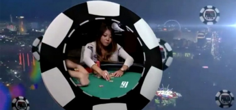 WSOP MAIN EVENT 2014 – VIDEO FOLGE 8