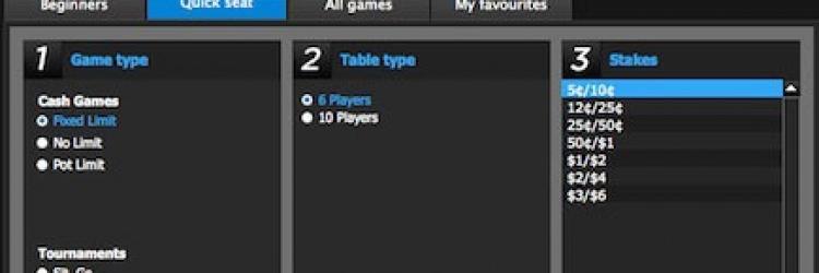 888Poker Software Download für Mac Freigegeben