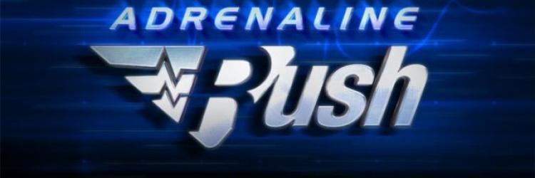 Adrenaline Rush: das schnellste Poker-App aller Zeiten