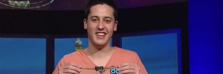 Adrian Mateos  gewinnt das WSOP Europe Main Event