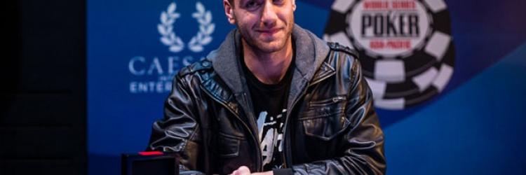 WSOP APAC 2014 – ALEX ANTONIOS GEWINNT EVENT 7