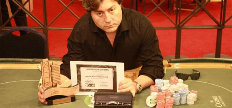 Poker Skandal in Cannes