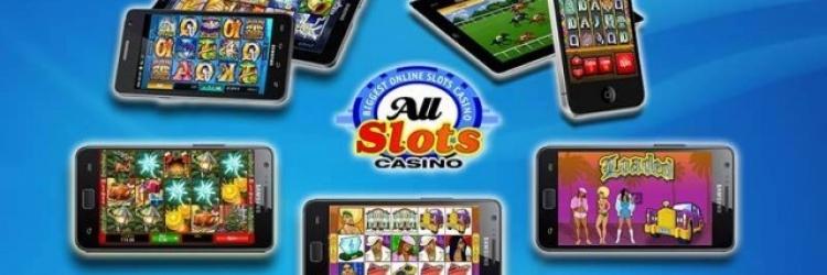 Online Casino Spiele fürs Handy