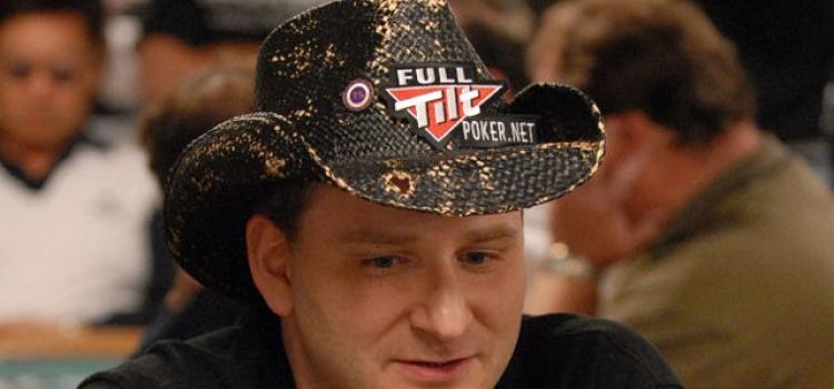 Andy Bloch Poker Spieler