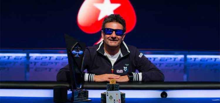 EPT Grand Final – Antonio Buonanno  triumphiert
