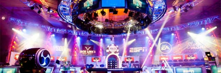 WSOP 2014 Videos – BIG ONE FOR ONE DROP