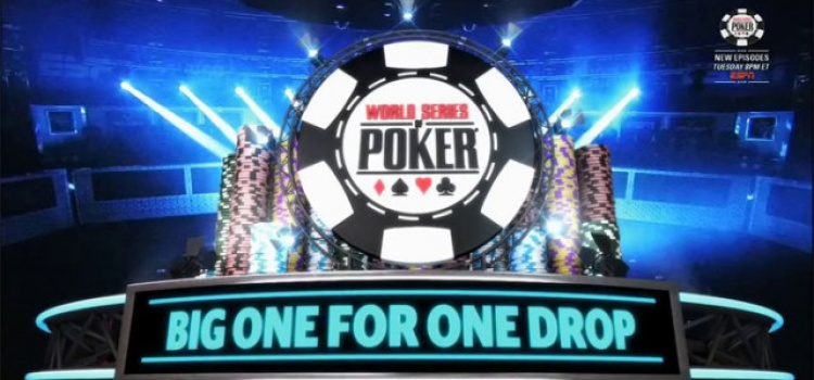 BIG ONE FOR ONE DROP – WSOP 2014 VIDEOS TEIL 3