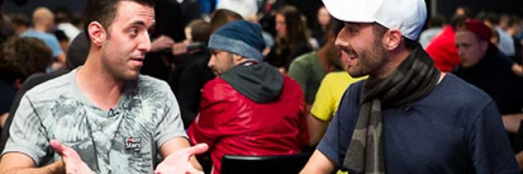 KOMPLETTE CHIPCOUNTS DER EPT BARCELONA MAIN EVENT 2014 TAG 4