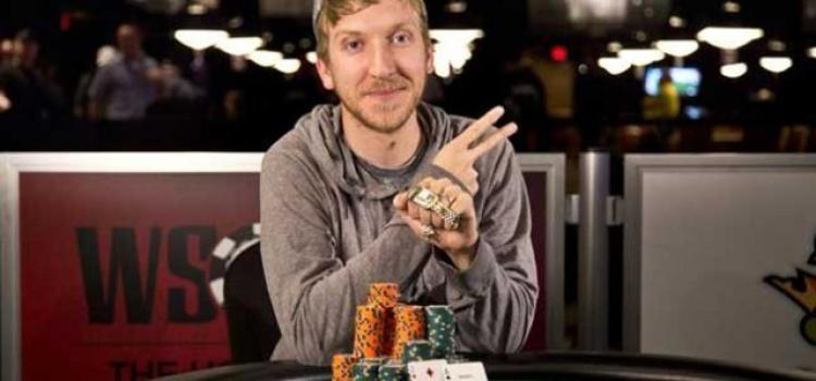 BRETT SHAFFER GEWINNT DAS WSOP 2014 – EVENT #31