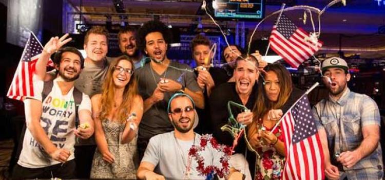 BRYN KENNEY GEWINNT DAS WSOP 2014 – EVENT #63