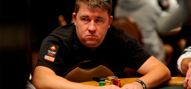Chris Moneymaker – Pokerspieler – Biografie