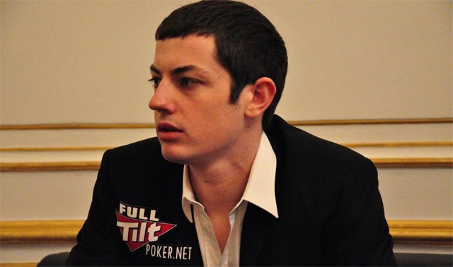 "Tom ""Durrrr"" Dwan ist nichtmehr bei Full Tilt Poker als Profi gelistet"