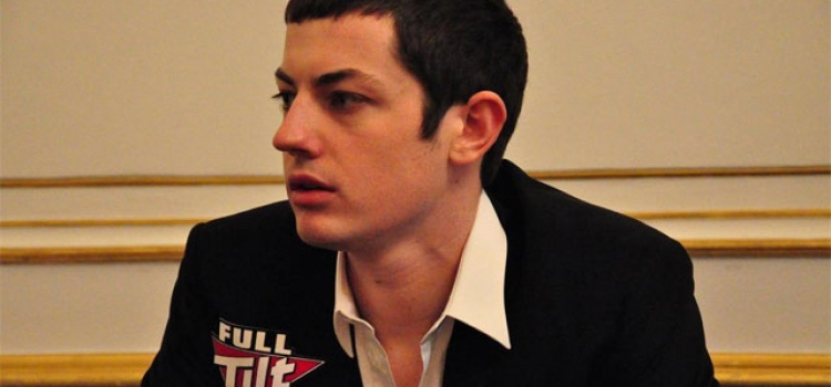 """Tom """"Durrrr"""" Dwan nicht mehr Full Tilt Pokerprofi"""