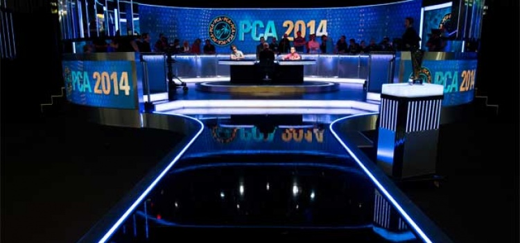 PCA 2014 $10.300 Main Event – VIDEO FOLGE 4