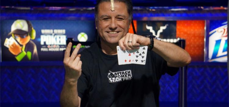 Eli Elezra – Pokerspieler – Biografie