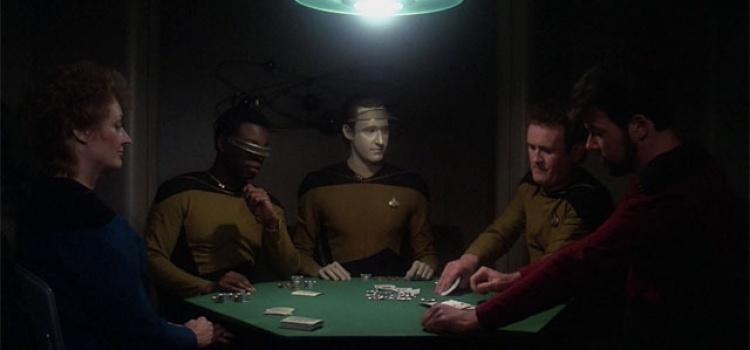 Gute Entscheidungen beim Poker treffen