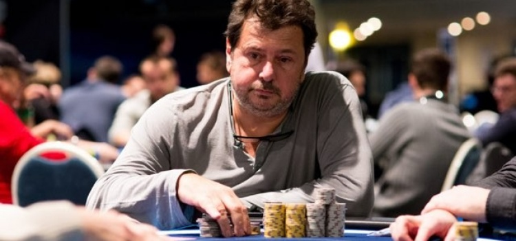 EPT DEAUVILLE 2015 – HIGH ROLLER UPDATES TAG 1