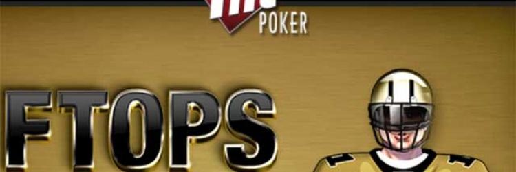 Poker 2014 – Start der Mini FTOPS XXIV