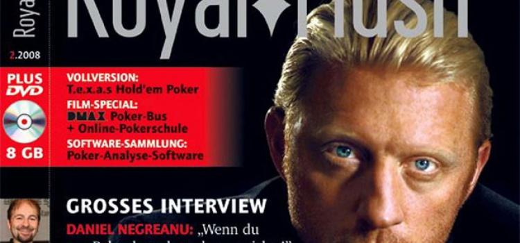 Betrug beim GX Magazin
