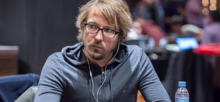 2015 AUSSIE MILLIONS TAG 2: MAIN EVENT PHIL IVEY LÄUFT HEISS