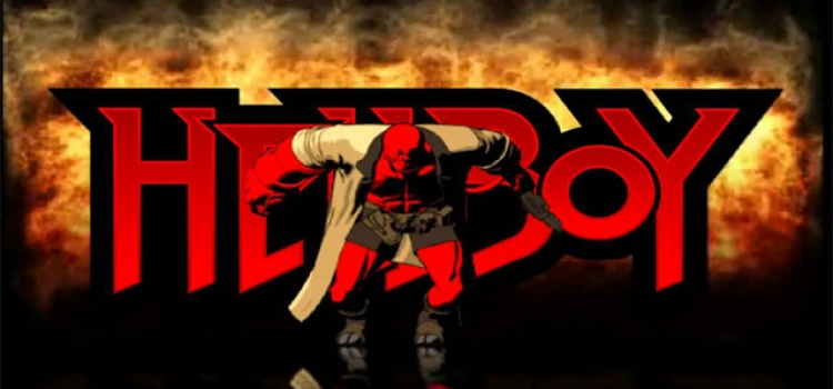 Casino Review Hellboy Slot