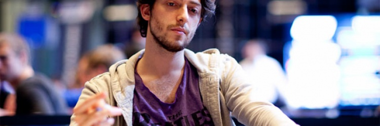 Igor Kurganov bestätigt Teilnahme am Big One for ONE DROP