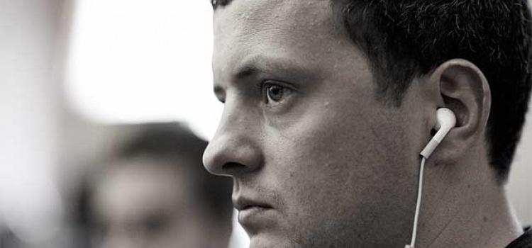November Niner James Akenhead beendet Profi-Karriere
