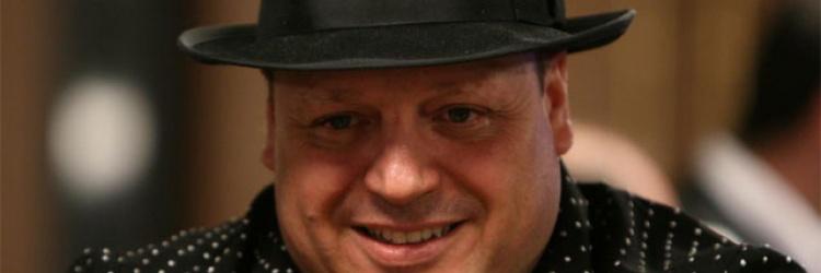 Jeff Lisandro Pokerspieler