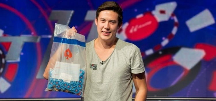 Live Stream EPT Grand Final Main Event Tag 5