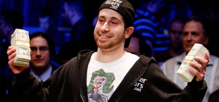 Video: Jonathan Duhamel gewinnt die World Series of Poker 2010