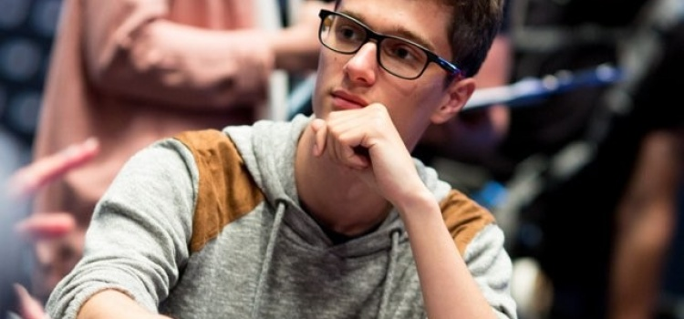Live Stream EPT Grand Final Main Event Tag 4