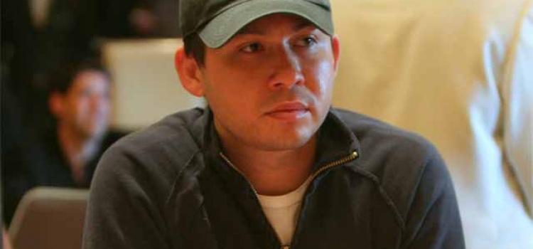 Kenny Tran Poker Spieler