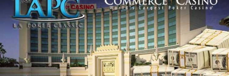 Rettenmaier schafft Tag 1 bei der WPT LA Poker Classics