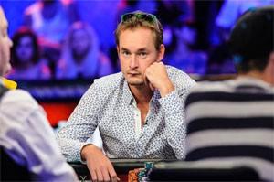 Michiel Brummelhuis – 11.275.000 Chips