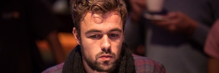 MCOP MAIN EVENT AMSTERDAM