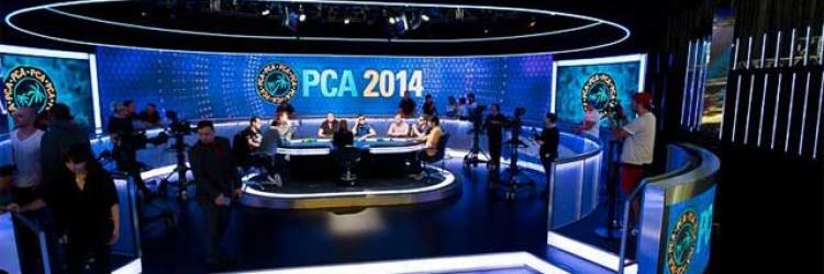 PCA 2014 $10.300 Main Event – VIDEO FOLGE 2
