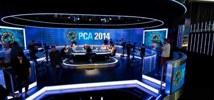 PCA 2014 $10.300 Main Event – VIDEO FOLGE 2