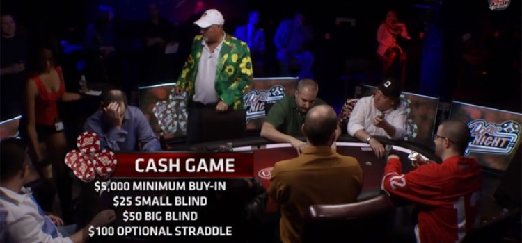 VIDEO: POKER NIGHT IN AMERICA FOLGE 12
