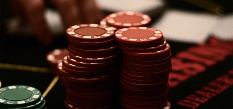 Pathologisches Spielen beim Pokern