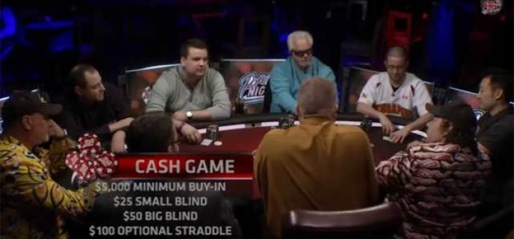 VIDEO: POKER NIGHT IN AMERICA FOLGE 14