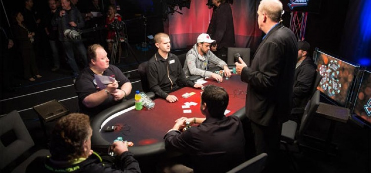 VIDEO: POKER NIGHT IN AMERICA FOLGE 6