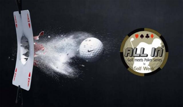 Poker Pro High Stakes Golf ist das neue Freizeit vergnügen der Professionellen Pokerspieler