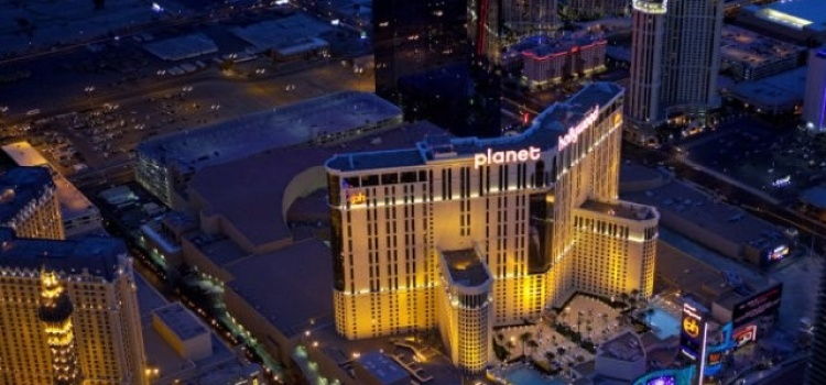 Planet Hollywood Phamous Poker Series Goliath