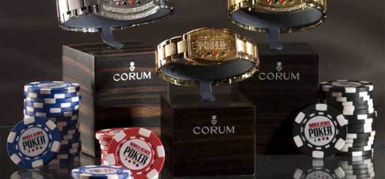 Die eigentlichen Poker (Shooting) Stars der WSOP in Las Vegas