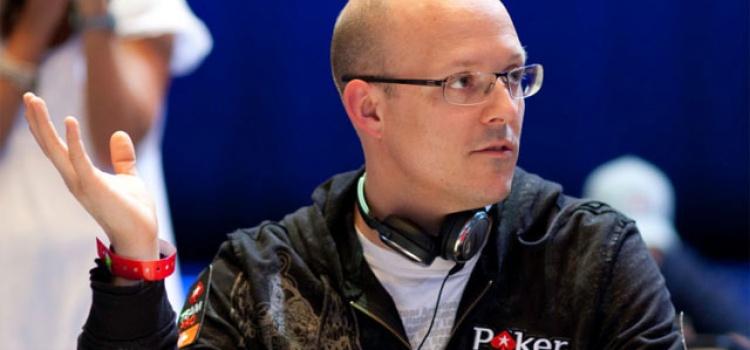 Team PokerStars Pro – Rino Mathis verlor langjährigen Sponsor