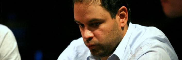 Biografie Roland de Wolfe Pokerspieler