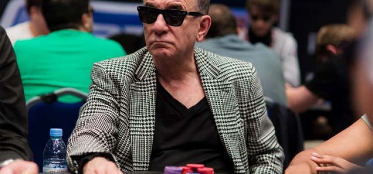 EPT10 Grand Final Main Event:  Starttag 1A
