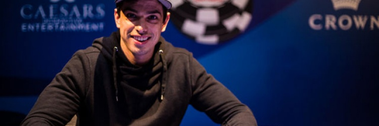 WSOP APAC 2014 – SCOTT CALCAGNO GEWINNT EVENT 4