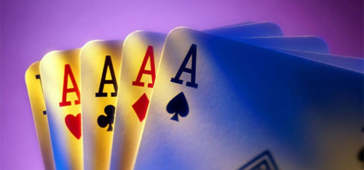 Texas Holdem Strategie Special