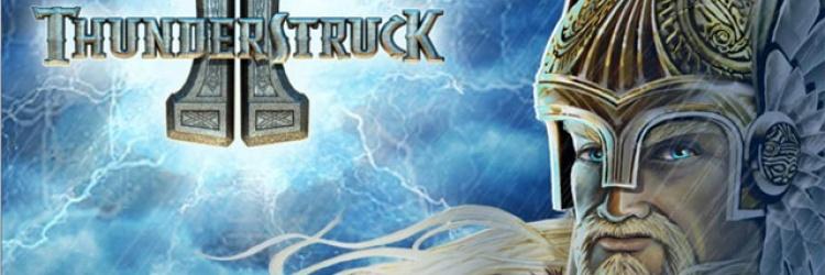 Thunderstruck für iPhone